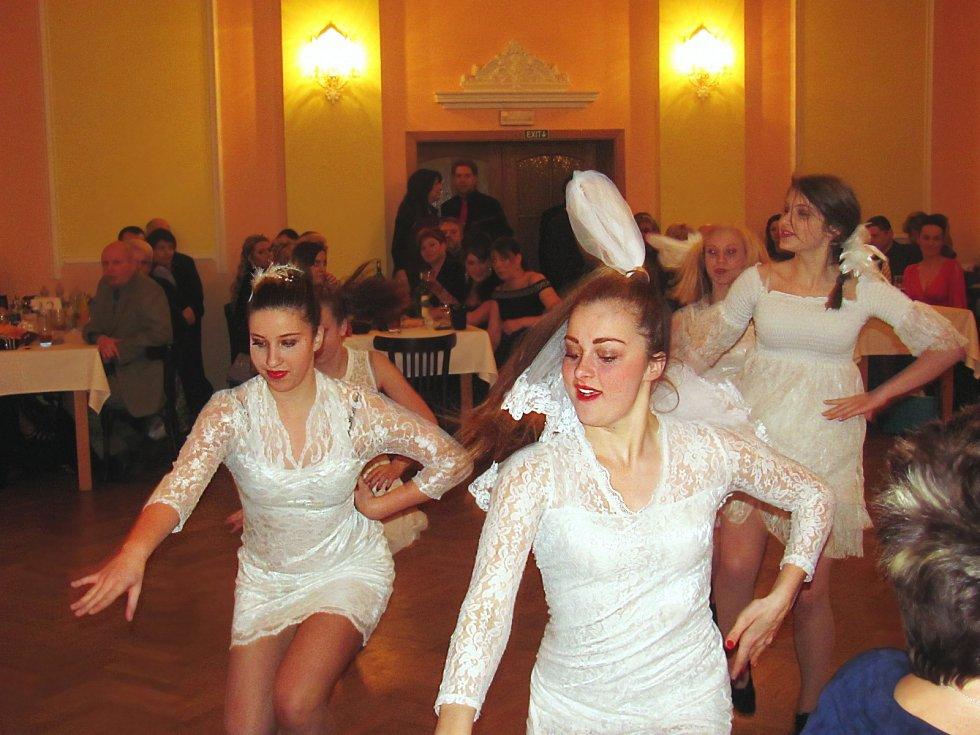 Ples kynšperské věznice.