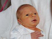 FILÍPEK NOVOTNÝ z Habartova se narodil 7. února