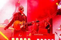 MUZIKÁL  v Lokti vystřídá Pink Floyd tribute show, která amfiteátr rozparádila minulý víkend.