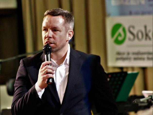 Nejúspěšnější sportovec okresu Sokolov za rok 2017