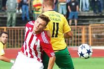 Ilustrační foto, fotbal Sokolov.