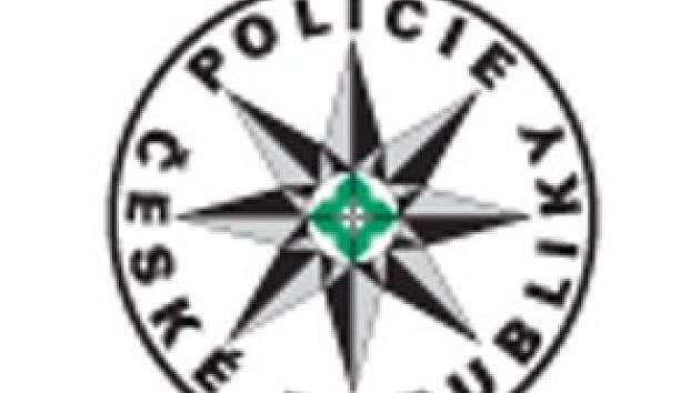 Logo policie.