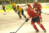 II. hokejová liga: HC Baník Sokolov - SHC Klatovy