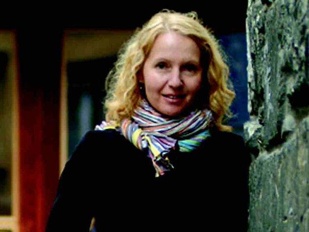 Beseda se spisovatelkou Irenou Obermannovou se koná příští týden.