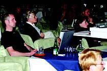 Karlovy Vary hostily setkání pilotních škol.