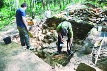 Nejvýznamnější archeologické výzkumy představí odborníci 17. února na každoročním archeologickém okénku.