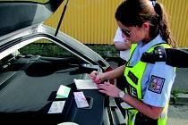 POLICEJNÍ akce Y odhalila na silnicích v kraji opilce za volantem. Řada motoristů měla špatný technický stav vozu.