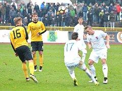 FK Baník Sokolov - FC Baník Ostrava