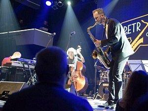 Otto Hejnic trio vystoupí v Novém Sedle