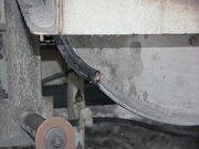 Ze strojů odřezal muž desítky metrů kabelů, hrozí mu pět let.