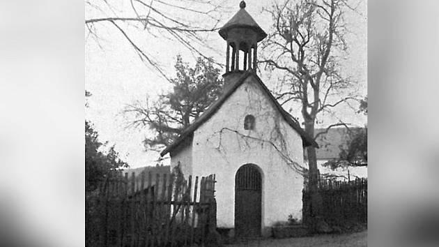 Kaple ve Smolnici.