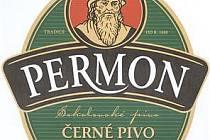 Sokolovské pivo Permon