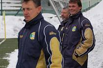 Trenér Stanislav Purkart