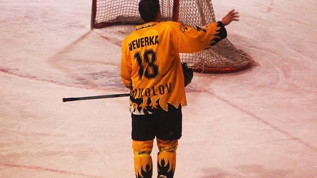 Loučení Ladislava Veverky