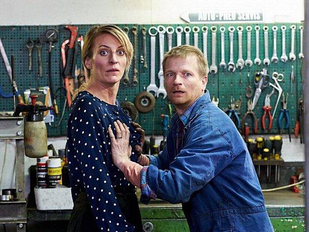 Ukázka z filmu Po čem muži touží.