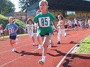 Velká cena Sokolova v atletice