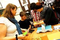 WORKSHOPY, výstavy, besedy, program pro děti i dospělé a navrch registrace zdarma a čtenářské amnestie. Čtenáři se o Týdnu knihoven mají skutečně na co těšit.