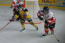 Mládežnický hokej.
