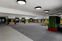 Sportovní hala v Sokolově dosluhuje. Na novou přispěje kraj, město i škola