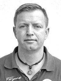 Tomáš Hájek, trenér U19 FK Baník Sokolov
