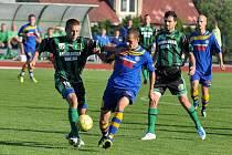 Sokolov si přiváží výhru i z Varnsdorfu