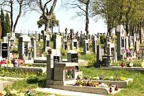 Chodovský hřbitov