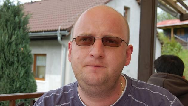 Milan Šajánek