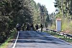 Koledníci ze Šabiny na Sokolovsku