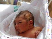 ROBÍK OLAH z Rotavy se narodil 10. února