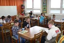 Mladí rybáři ze Sokolova byli při skládání zkoušek úspěšní