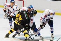 II. liga: Děčín - Sokolov 5:3