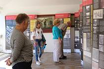 V programu oslav byly i přednášky nebo výstava Loketští rodáci.