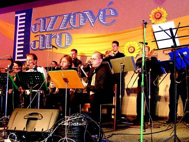 Do Chodova se vrátilo Jazzové jaro.
