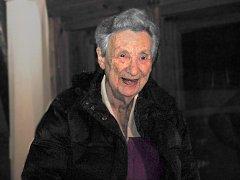 JARMILA WEINBERGEROVÁ po válce vystudovala medicínu a vypracovala se až na ředitelku okresního ústavu národního zdraví. Z funkce byla ale v roce 1968 odvolána.