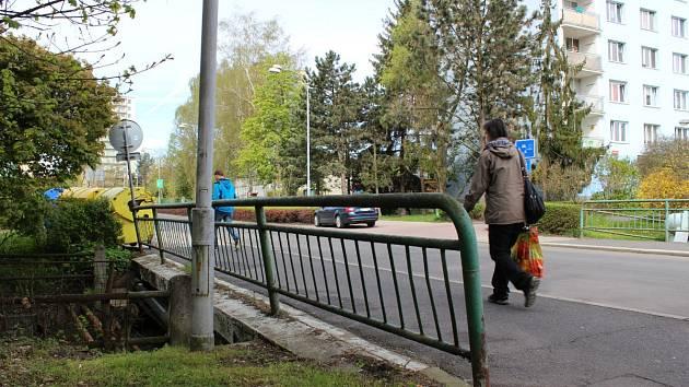 Oprava mostu omezí na několik měsíců dopravu.