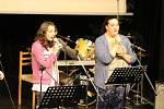 Benefiční koncert pro Domácí hospic Motýl.