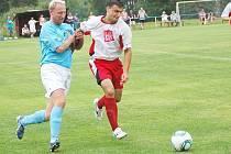 Ilustrační foto: Fotbal Slavoj SEF Kynšperk