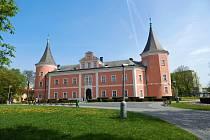 Nejstarší písemná zmínka o Sokolově pochází z 13. dubna 1279. V ní je připomínán šlechtický rodNothaftů.