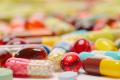 Léky a vitamíny, ilustrační foto.