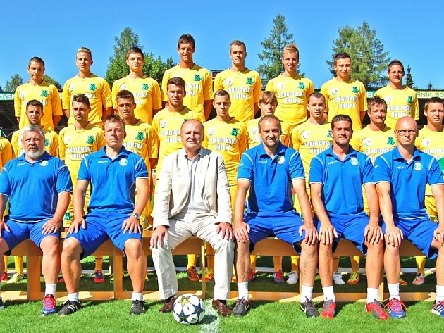 Fotbal FK Baník Sokolov