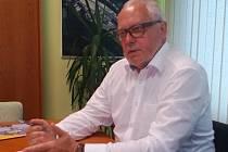 ŘEDITEL Rotas Strojírny Jiří Hrůza.