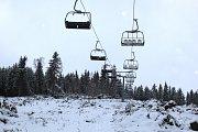Skicentrum v Bublavě provedlo zátěžové zkoušky na opravené lanovce.