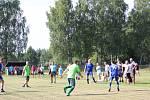 26. sraz obcí se stejným názvem Bukovany se konal v Bukovanech u Sokolova.