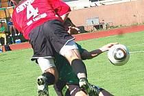FK Baník Sokolov - Spartak MAS Sezimovo Ústí