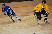 Krajská liga juniorů: HC Baník Sokolov - HK Kralupy B