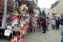 Vavřinecká pouť se koná o víkendu v Chodově.