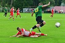 FK Olympie Březová. Ilustrační foto