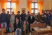 Šachový turnaj Hartenberská věž.
