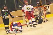 HC Baník Sokolov - HC Kobra Praha