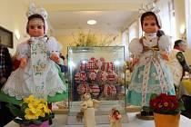 Výstava Kraslice v Kraslicích.